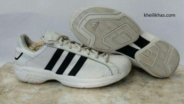 کفش دست دوم خارجی آدیداس adidas