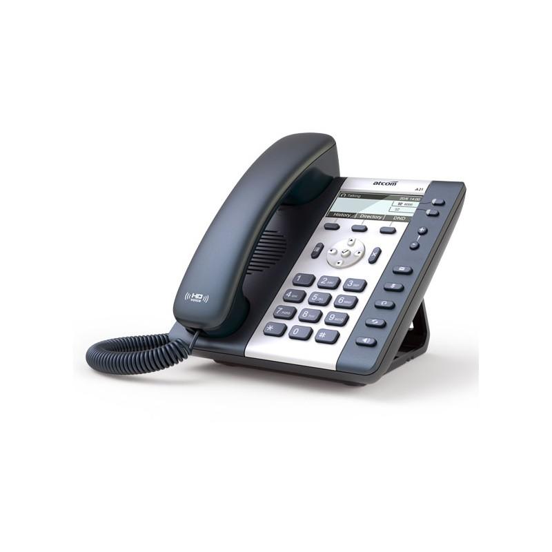 گوشی آی پی فون اتکام A21