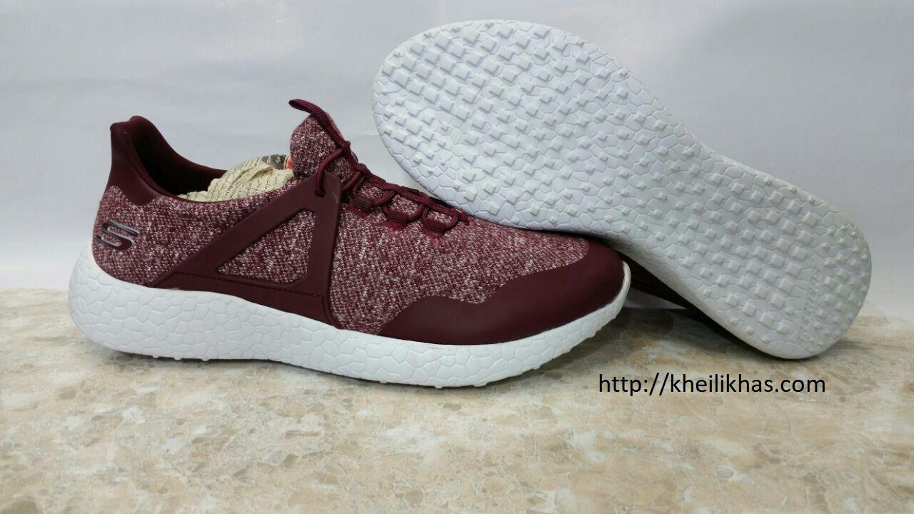 کفش خارجی دست دوم اسکچرز سایز 43 -43
